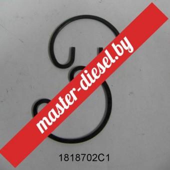 1818702 Стопорные кольца Detroit Diesel (детройт дизель)
