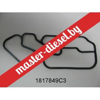 1817849С3 Прокладка корпуса водомасляного охладителя Detroit Diesel (детройт дизель)