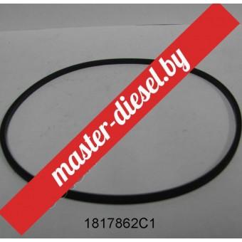 1817862С1 Кольцо уплотнительное масляного насоса низкого давления Detroit Diesel (детройт дизель)