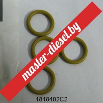 1818402C2 Кольцевое уплотнение трубки турбокомпрессора Detroit Diesel (детройт дизель)
