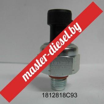 1812818С93 Датчик высокого давления Detroit Diesel (детройт дизель)