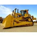 Запчасти для бульдозера Caterpillar (CAT) D9R