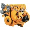 Запчасти для двигателя Caterpillar (CAT) 3116