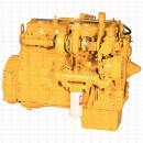 Запчасти для двигателя Caterpillar (CAT) 3406