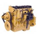 Запчасти для двигателя Caterpillar (CAT) C9