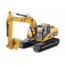 Запчасти для экскаватора Caterpillar (CAT) 320DL