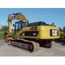 Запчасти для экскаватора Caterpillar (CAT) 336dl