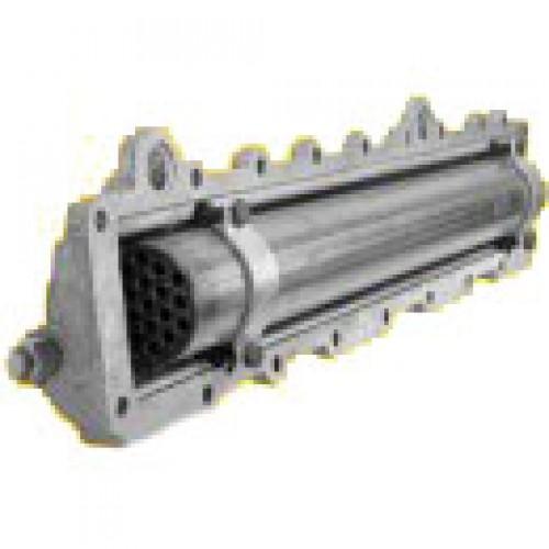 Теплообменник трактора мтз 1221 обвязка пароводяных теплообменников