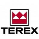 Фильтры  Terex (терекс)